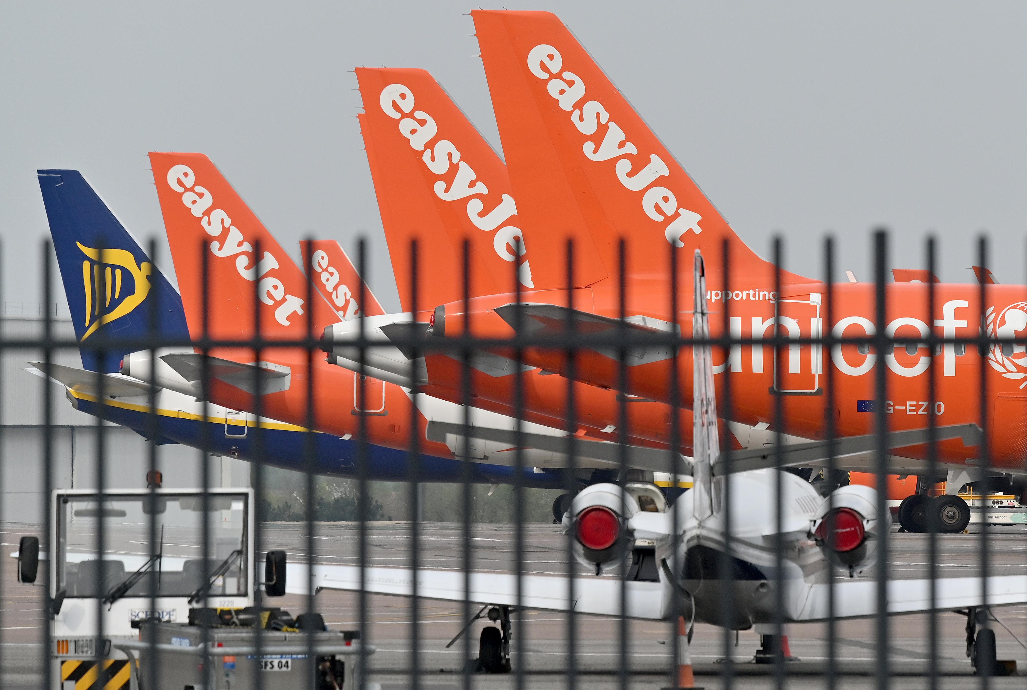 EasyJet says 9 million travel records taken in data breach thumbnail