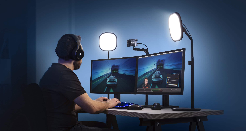videoconferencing setup for