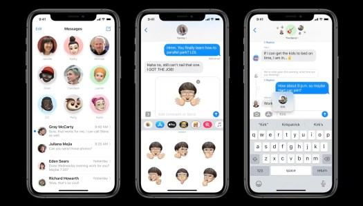 iOS 14 gets rid of the app grid to help you find the app you're looking for – TechCrunch 4