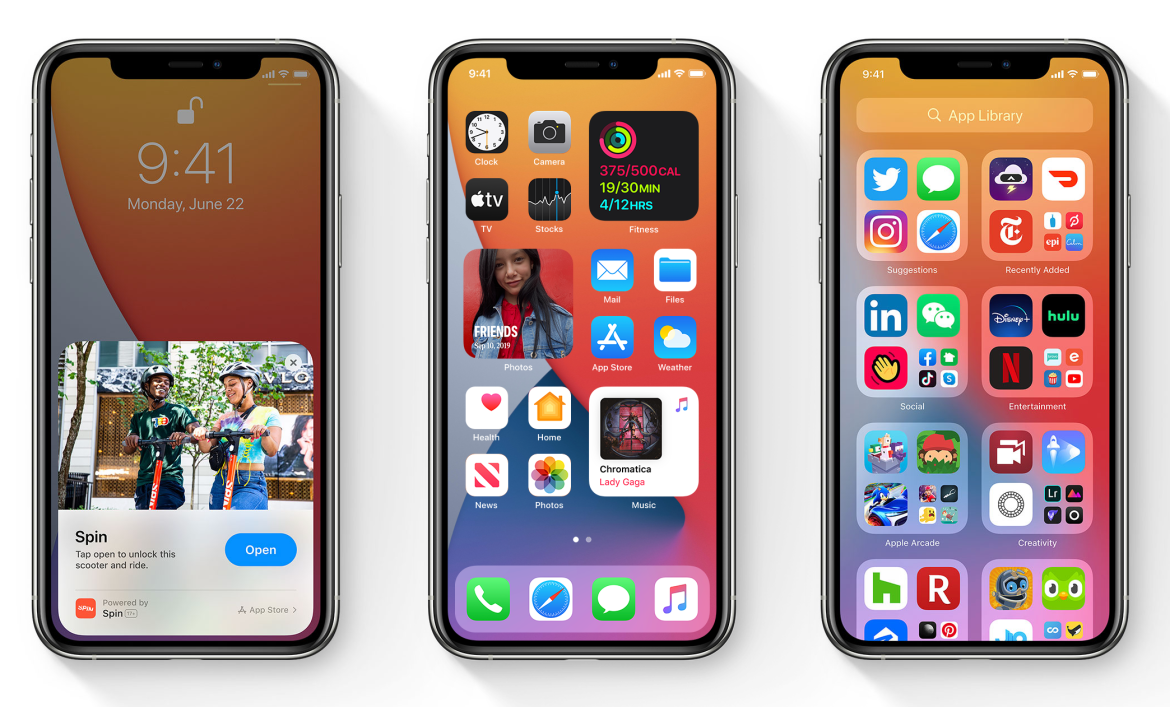 Apple iOS 14.5 Release Date and Features