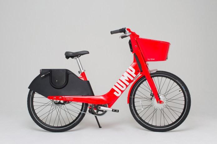 JUMP Bikes 000
