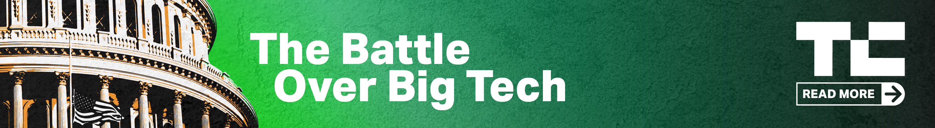 battle over big tech banner