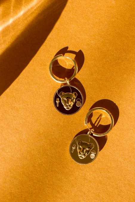 Aurate lioness collection