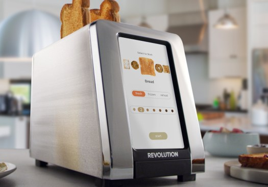 Smart cooking gadgets for the smart cookies on your list – TechCrunch 5