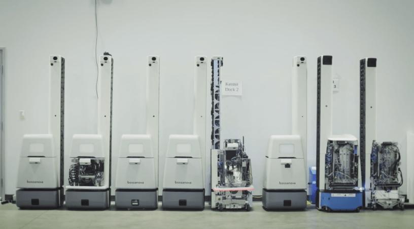 bossa nova-robots veanne cao