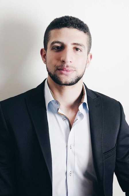 Club Feast CEO Atallah Atallah