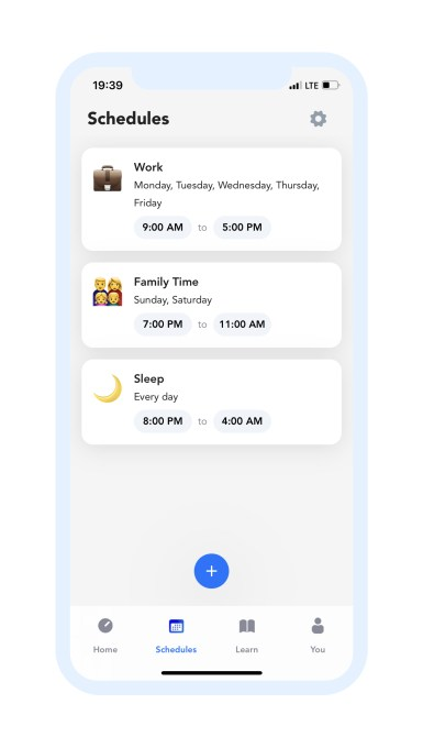 Opal raises $4.3 million for its 'digital well-being' assistant for iPhone – TechCrunch 3