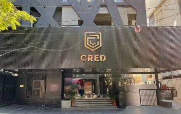 cred headquarters