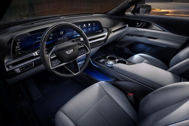 2023 Cadillac Lyric