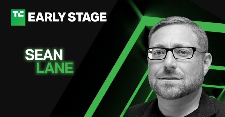 Olive CEO Sean Lane