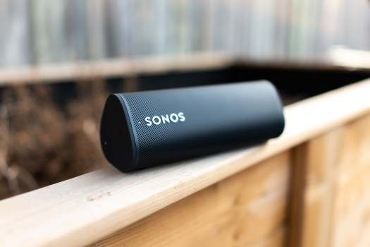 Sonos delivers a near-perfect portable speaker with the new Sonos Roam – TechCrunch 2