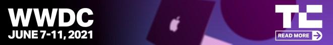 read more about Apple's WWDC 2021 on TechCrunch