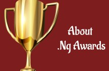 About the .ng Award photo of trophy