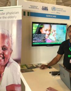 Elderly Care challenges solved with GeroCare Nigeria