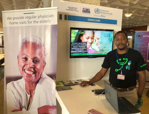Parent and Elderly Care challenges solved with GeroCare Nigeria