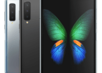 Samsung Galaxy Fold Launched 27 Sep