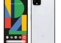 Google Pixel 4 leaks