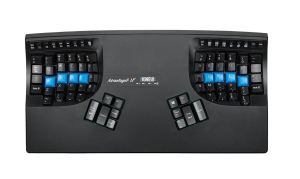 Kinesis Advantage2 LF Ergonomic Keyboard