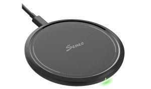 Seneo 10W Fast Wireless ChargingPad