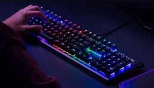 Best gaming keyboards 2020