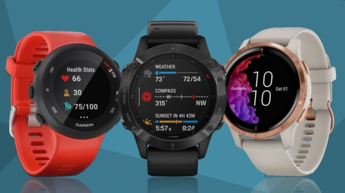Best Garmin watch 2020