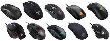 List of best gaming mouse to buy in 2020