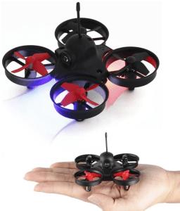 ARRIS Poke Micro FPV Mini RC Quadcopter Drone