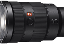 Sony FE 24-70mm F2.8 GM
