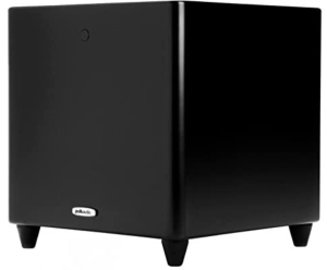 Polk Audio DSWPRO 550WI Powered 10-inch Subwoofer
