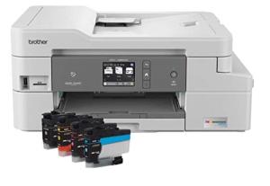 Brother MFC-J995DW INKvestmentTank Color Inkjet All-in-One Printer