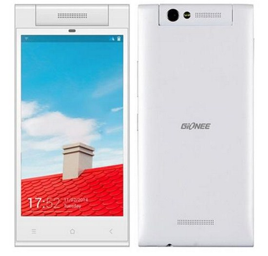 Gionee Elife E7 Mini