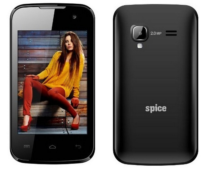 Spice Smart Flo Glam Mi-357