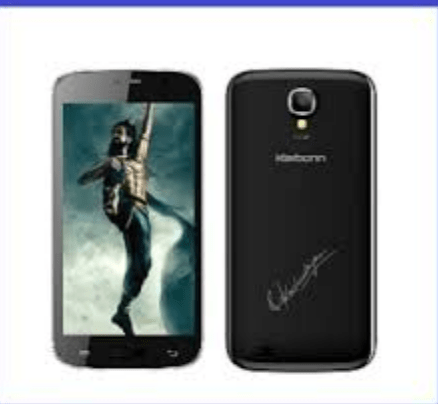 Karbonn Kochadaiiyaan The Legend A36