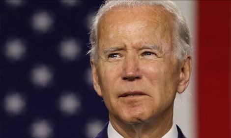 President Joe Biden, US President