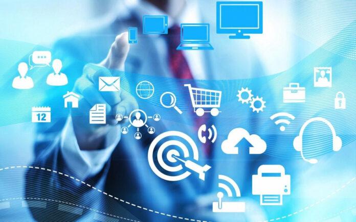 Nigerias Digital Economy