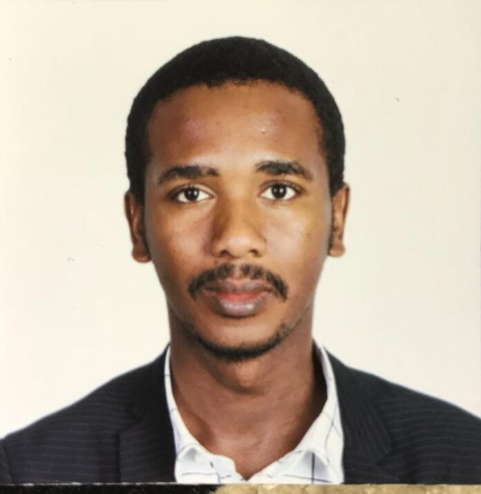 Engr. Abubakar Lamido Tanko, CEO, IntelBox Solutions Limited