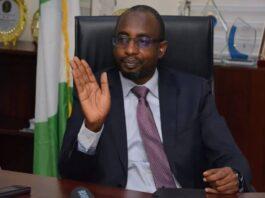 Mallam Kashifu-Inuwa-Abdullahi, DG, National Information Technology And Development Agency, NITDA