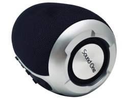 Boom Bluetooth Speaker