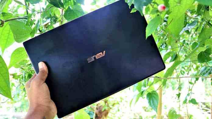 ASUS Zenbook S U391UA-ET012T
