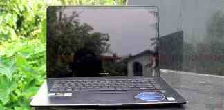 ASUS ZenBook UX580G
