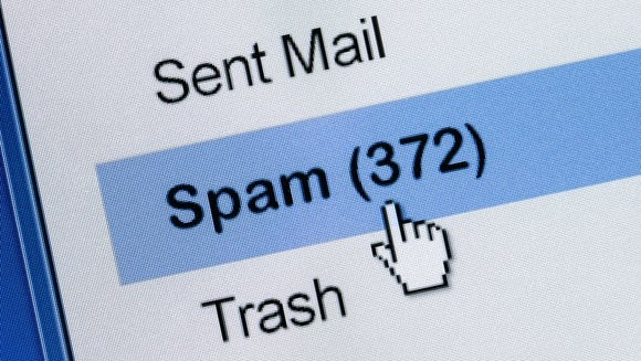 Block Unwanted Emails