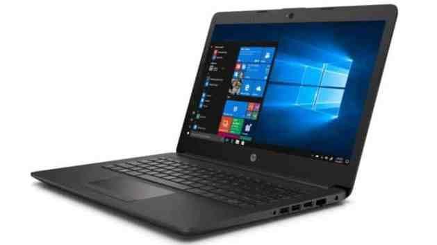 HP 14q-cs0023TU - best laptops under 35000 in India