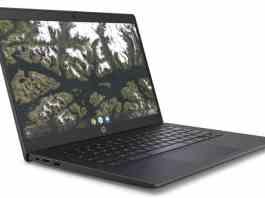 4 New Chromebooks