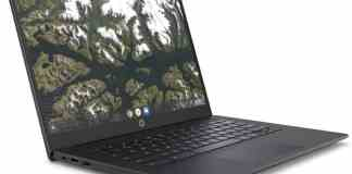 4 New Chromebooks