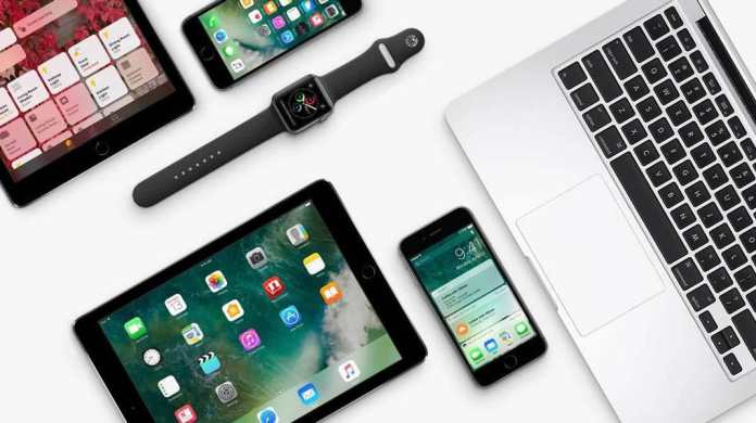 Rumored Apple Products 2020