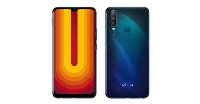 Vivo U10- Best Smartphones Under Rs 10000