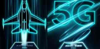 Kirin 820 5G SoC