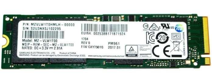 PCle SSD- PCIe Vs SATA SSDs