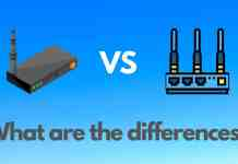 Modem VS Router: What are the differnces?