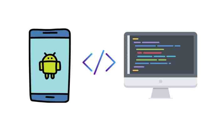 "Android Code - ""USB Debugging explained"""